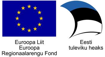 EU toetusfondide logod