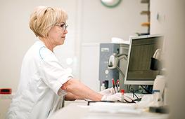Biokeemia labor