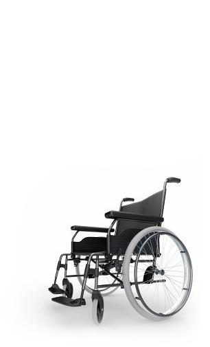 Tasulise transporditeenuse pilt - ratastool